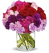 Flower Bouquets: Radiant Blooms Bouquet