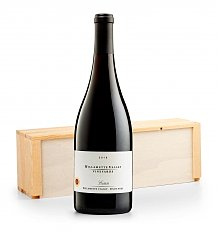 Wine Gift Crates: Willamette Valley Estate Pinot Noir Wine Crate