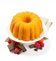 Cakes and Desserts: Wicked Jack's Rum Cake