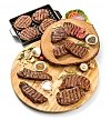 Gourmet Gift Baskets: Ultimate Gourmet Beef Sampler
