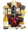 Wine Baskets: In Appreciation Wine Gift Basket